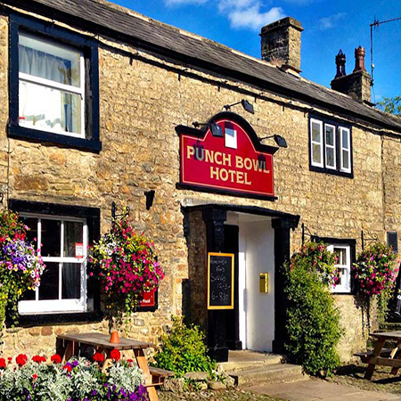 Settle food and drink guide for the Way of the Roses coast