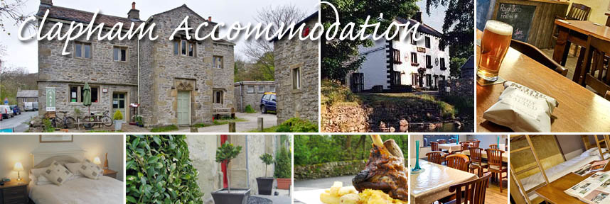 Bed And Breakfast Ingleton